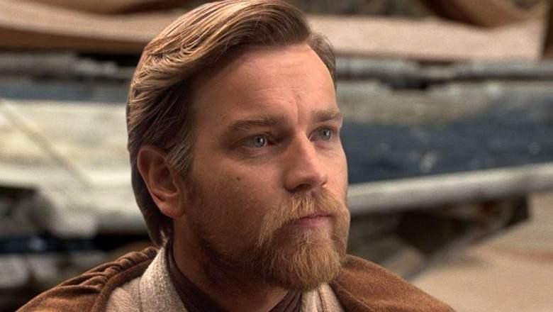 Obi-Wan Kenobi series cast announced.