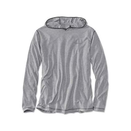 Orvis Men's Drirelease Pullover Hoodie