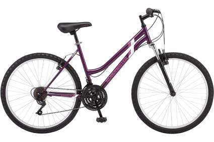 roadmaster granite peak women's mountain bike