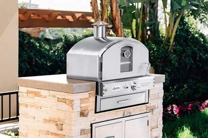 Summerset Countertop Pizza Oven