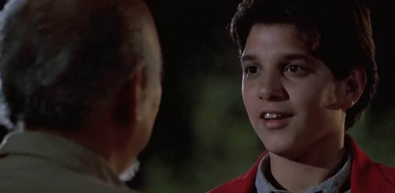 Daniel LaRusso The Karate Kid Part III