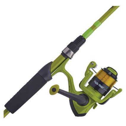 ultralight rod and reel combo
