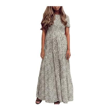 Zattcas Nap Dress