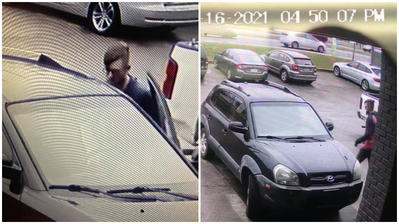 Cherokee County Asian Spa Shootings Georgia Suspect Photo Heavy Com