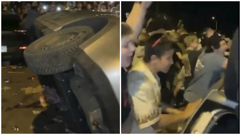 boulder colorado party video