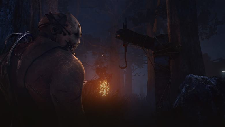 dead by daylight the trickster new perks