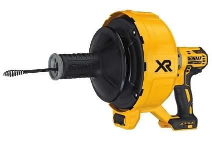 DeWalt DCD200B 20V MAX XR Brushless Drain Snake