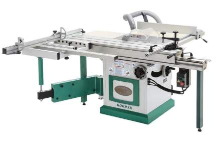 Grizzly Industrial G0623X Sliding Table Saw