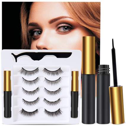 hsbcc best magnetic lashes