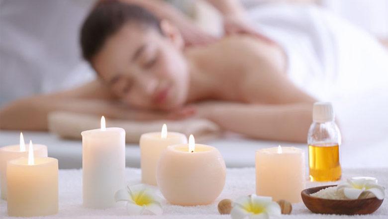 massage oil warmer