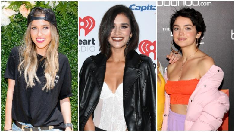 Kaitlyn Bristowe, Taylor Nolan, Bekah Martinez