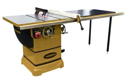 Powermatic PM1000 Cabinet Table Saw