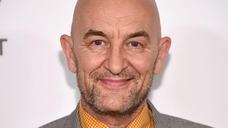 actor ralph brown