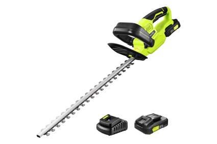 SnapFresh 20V Cordless Hedge Trimmer