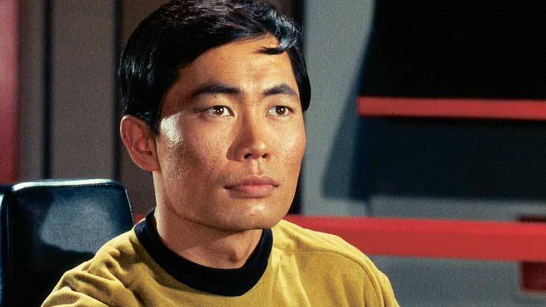 Is There a Special Meaning to Sulu's Name on 'Star Trek'?