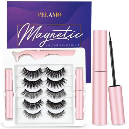 Velamo best magnetic lashes
