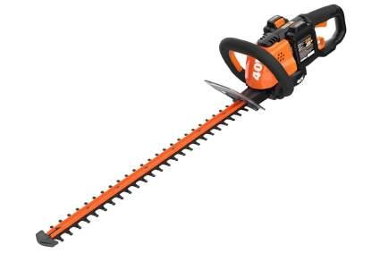 WORX WG284 40V 24-Inch Cordless Hedge Trimmer
