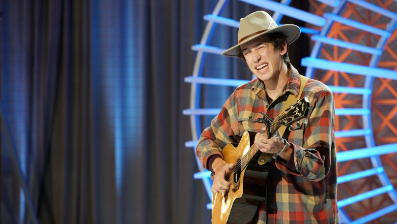 Wyatt Pike dropped out of American Idol before Monday episode.