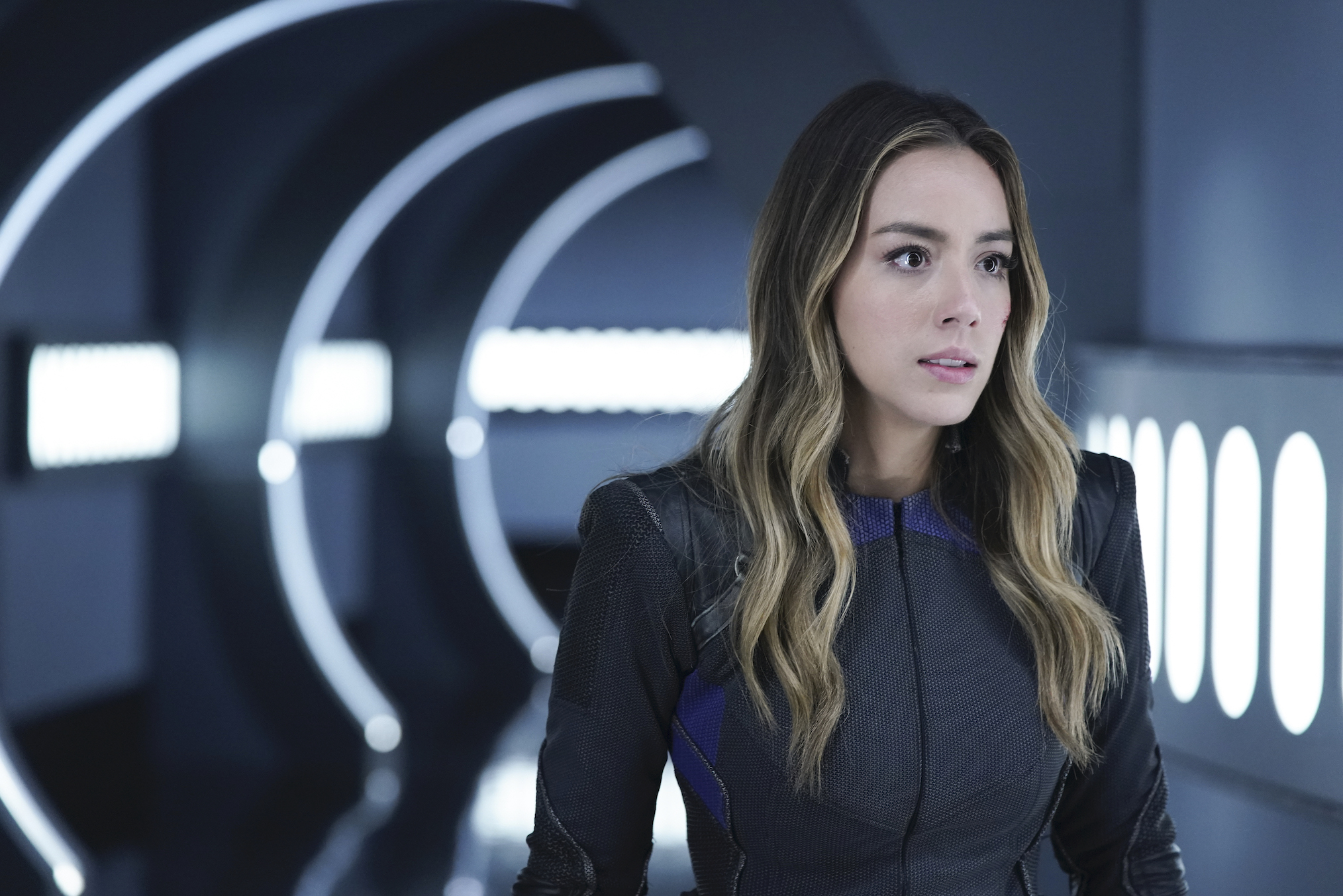 Chloe Bennet's Journey to & Future of Being a Marvel Hero   Heavy.com