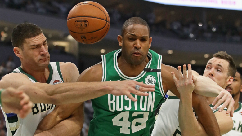 Al Horford Celtics