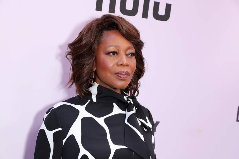 Alfre Woodard attends the 2020 13th Annual ESSENCE Black Women in Hollywood Luncheon at Beverly Wilshire