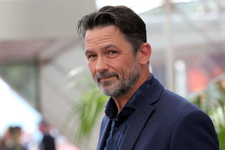 """Billy Campbell poses during a photocall for the TV show """"Cardinal"""" as part of the 58nd Monte-Carlo Television Festival on June 19, 2018 in Monaco"""