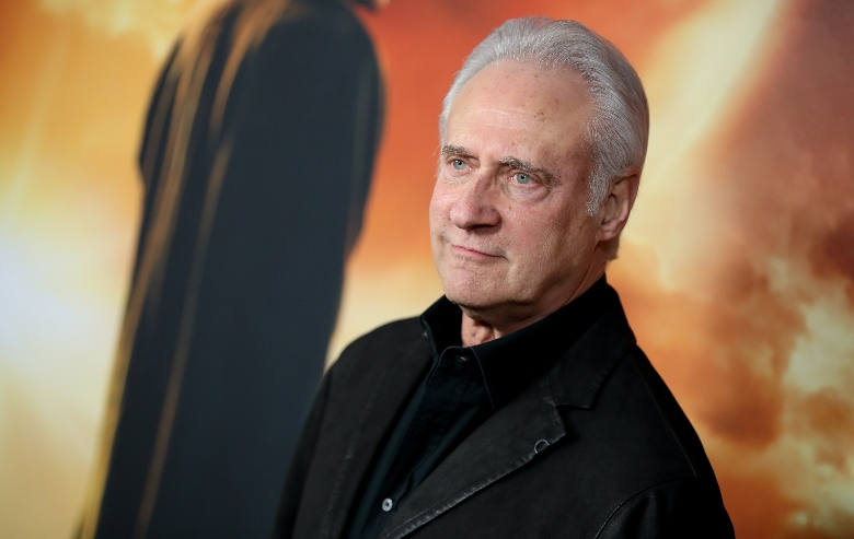 "Brent Spiner attends the premiere of CBS All Access' ""Star Trek: Picard"" at ArcLight Cinerama Dome"