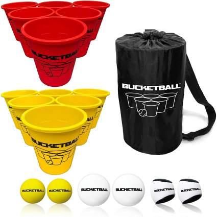 BucketBall - Team Color Edition