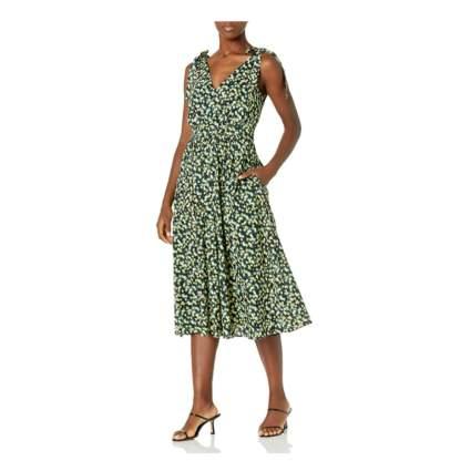 Calvin Klein Summer Floral Dress