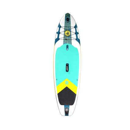Body Glove Cruiser+ 10'6'' Inflatable Paddle Board Package