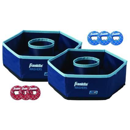 Franklin Sports Washer Set
