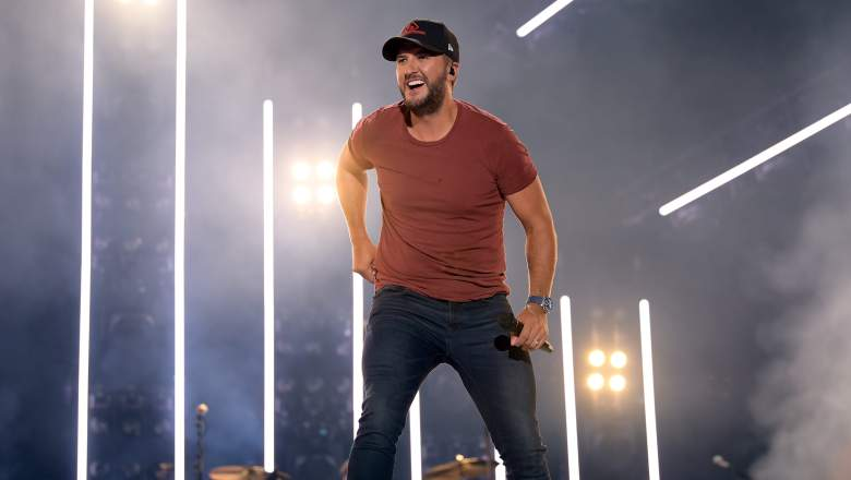 Luke Bryan is sitting out American Idol's first live show