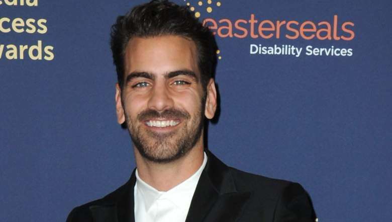 Nyle DiMarco attends the 40th Annual Media Access Awards In Partnership With Easterseals