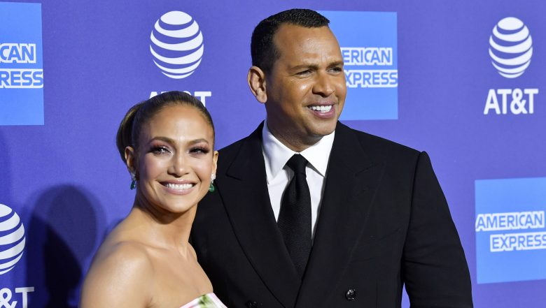 Jennifer Lopez and Alex Rodriguez officially called the engagement off Thursday.