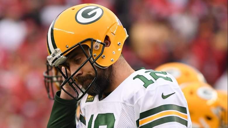 So Disgruntled Packers