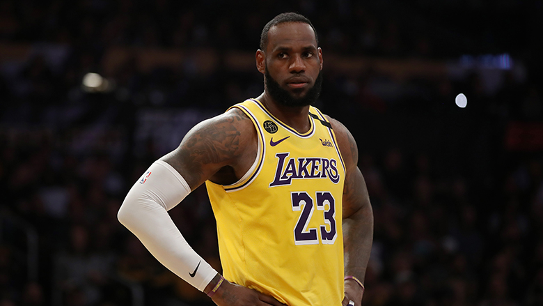 Lakers Star LeBron James' New Return Date Revealed: Report