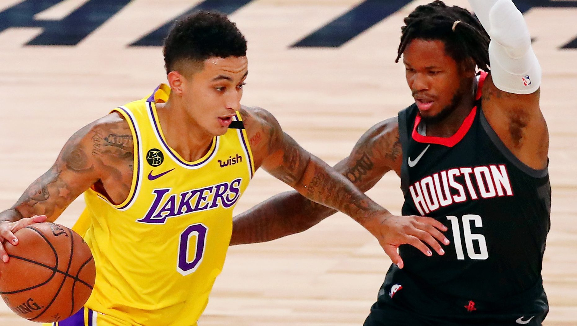 Ben McLemore Sends Strong Message to Lakers on Instagram   Heavy.com