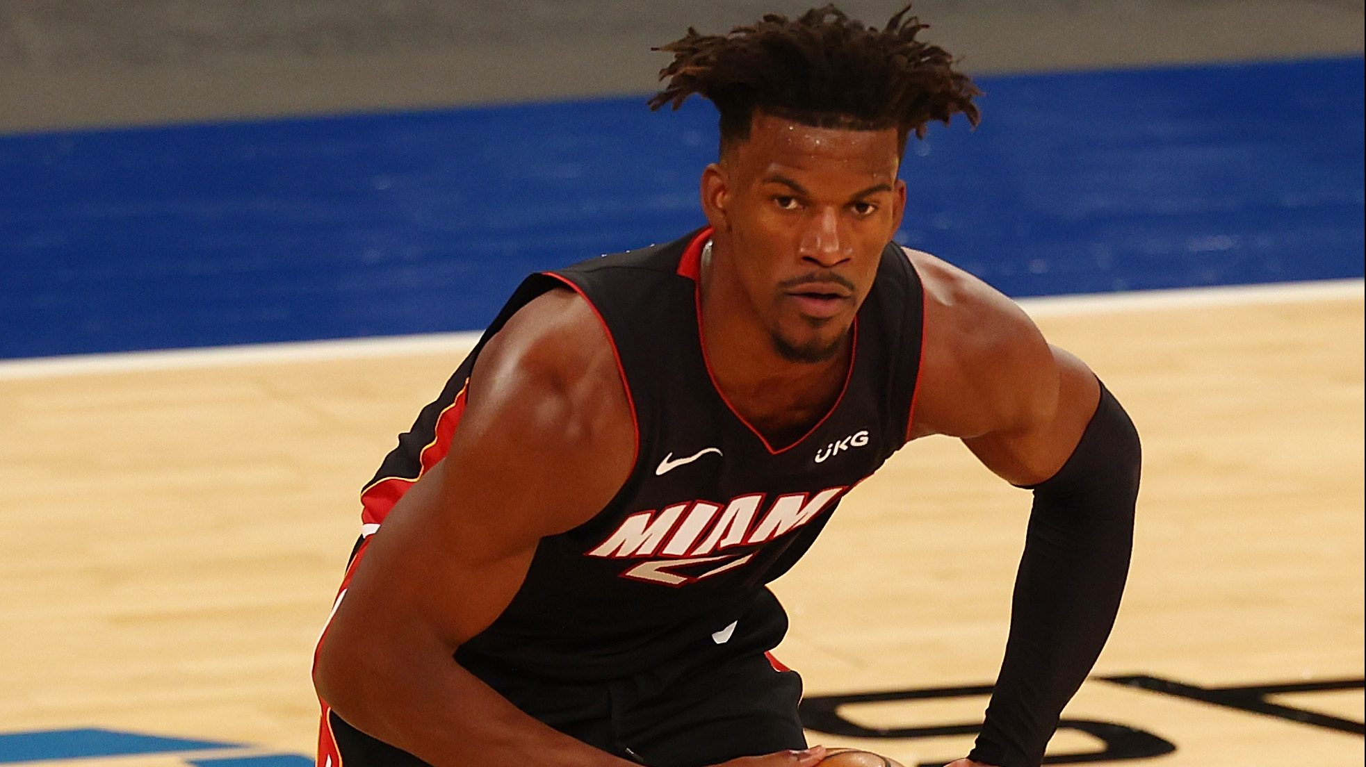 Jimmy Butler Loses It Over Miami Heat's Embarrassing Loss