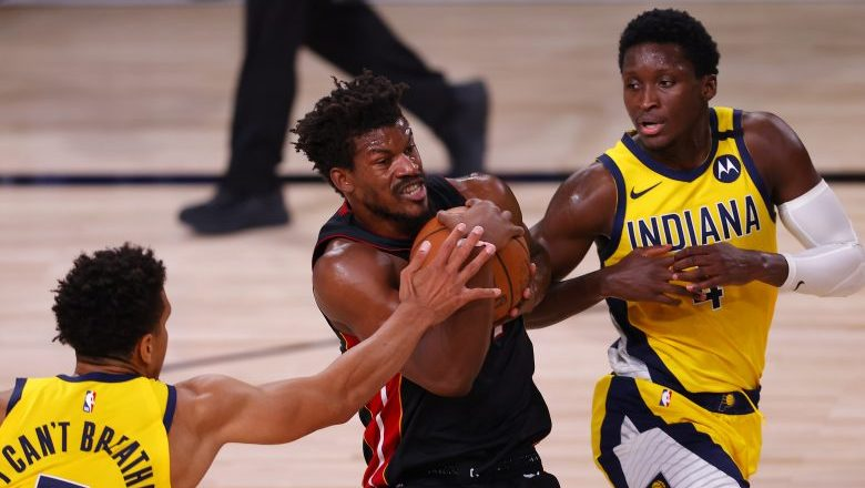 Celtics predicted to sign Victor Oladipo