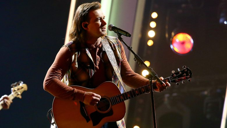 Country star and The Voice alum Morgan Wallen won't be touring in 2021.