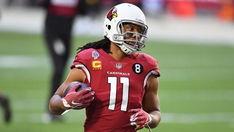 Larry Fitzgerald expected to retire