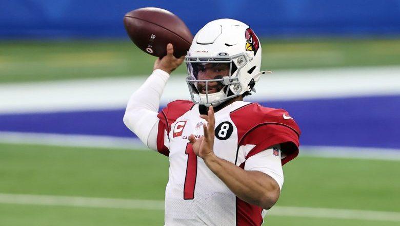 Cardinals fans, Kyler Murray want new uniforms