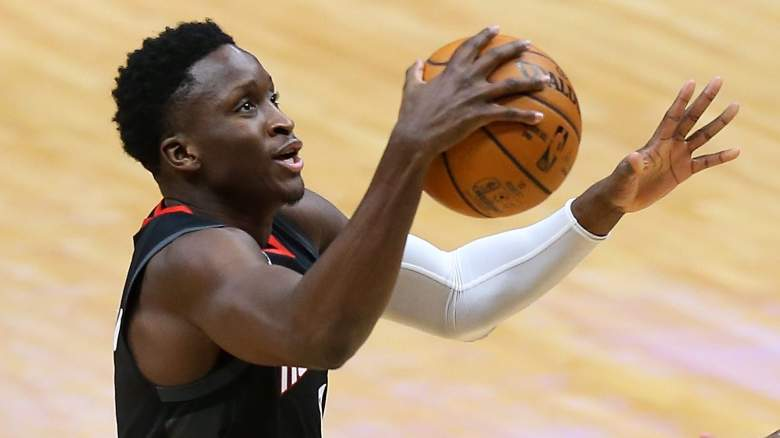 Victor Oladipo, likely future free agent