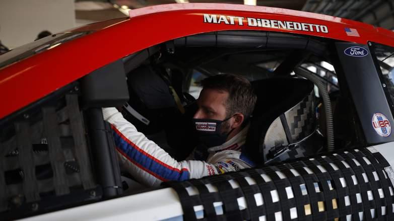 Matt DiBenedetto
