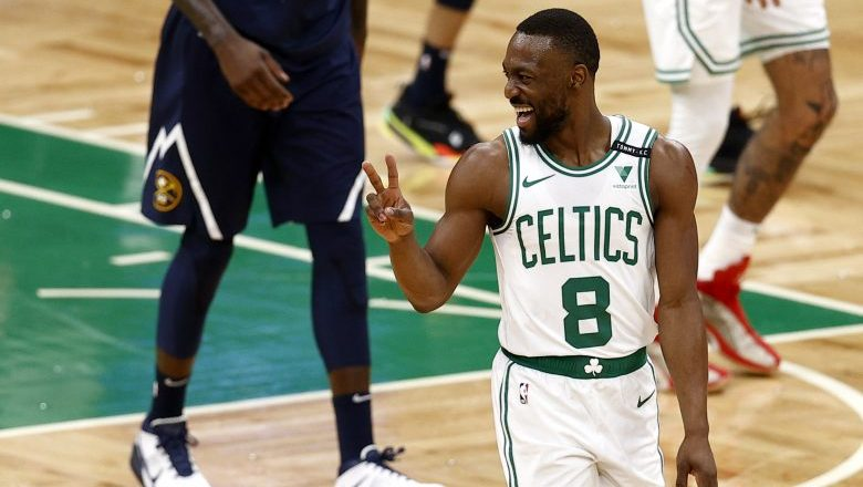 Kemba Walker expected to join Knicks