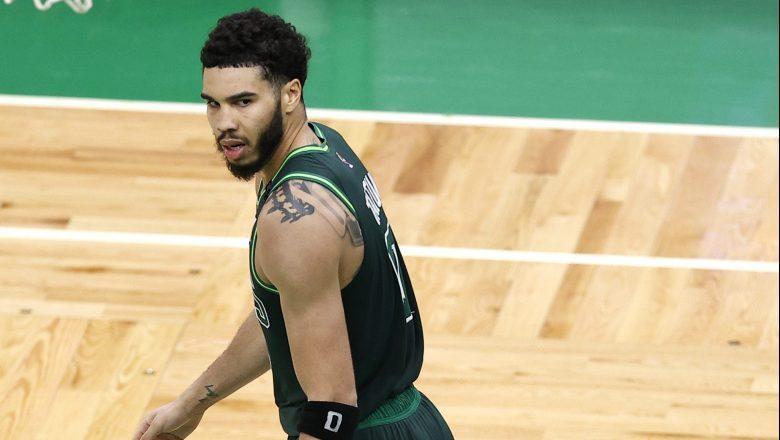 Tatum & Fournier Get Brutally Honest After Celtics' Loss to Heat