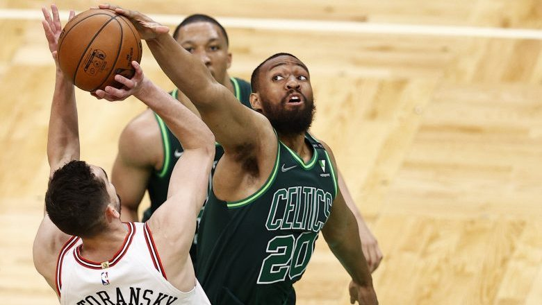 Jabari Parker has strong words for Celtics