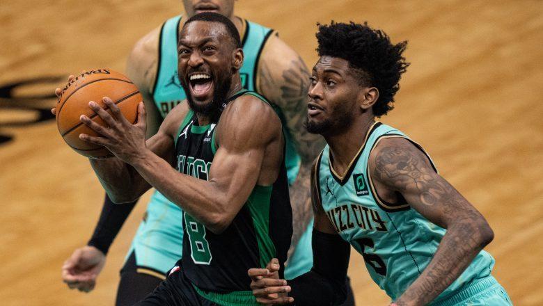 Brad Stevens sounds off on Celtics loss