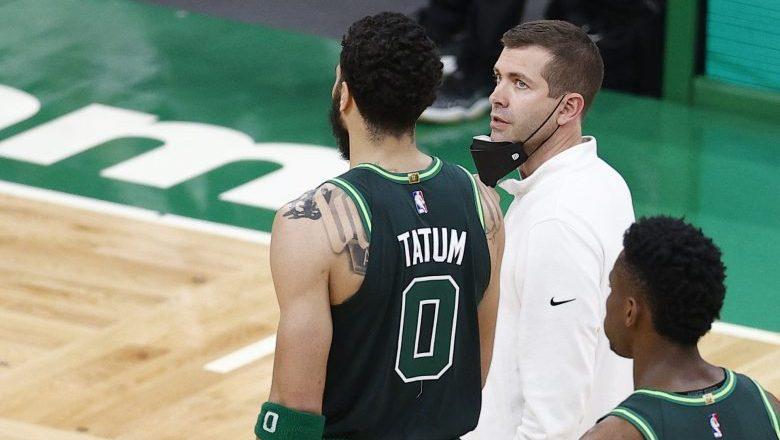 Richard Jefferson doesn't believe in the Celtics