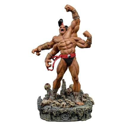 Goro 1:10 Scale Statue by Iron Studios
